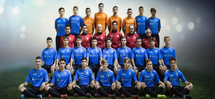 Under 16 Lega Pro - Novara in finale: 3-0 casalingo al Monza